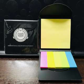 ICA Post It Note