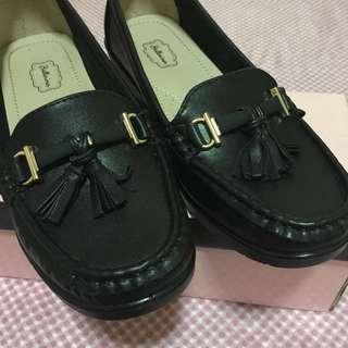 Ballerines Tassel Loafer Shoes
