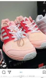 🚚 Adidas網球鞋