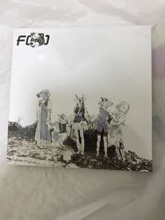 F(x) THE 2ND MINI ALBUM - ELECTRIC SHOCK