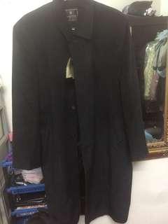 Ermenigeldo Zegna Winter Coat