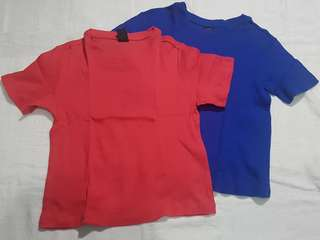 Assorted kids blouse