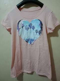 Preloved clothing