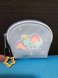 日本迪士尼 小飛象 Dumbo 散子包