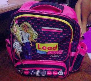 Orig Barbie Backpack