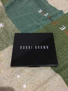 Auth Bobbi Brown Eye Palette