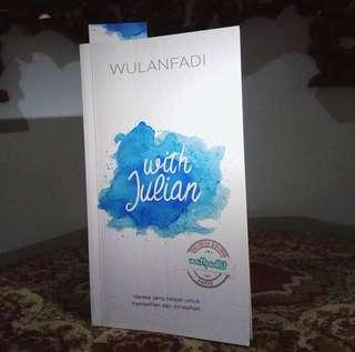 novel with julian by wulanfadi