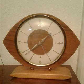 Westclocx Scotland Table Clock
