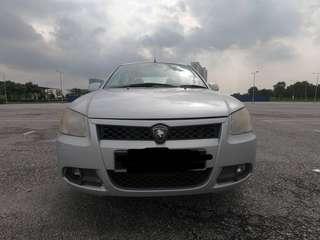 2009 Proton Saga 1.3 BLM M-Line Sedan