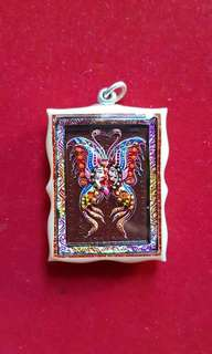 Kruba krissana BLK A Butterfly BE 2550 - 2552