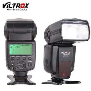 Viltrox JY680Ch for Canon
