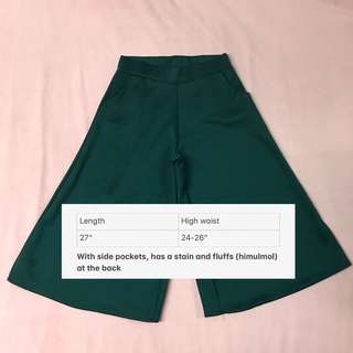Culottes - medium