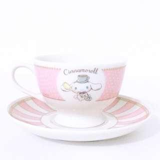 Sanrio - Cinnamoroll tea cup & saucer set