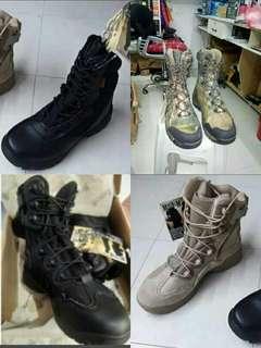 Magnum Combat Boots
