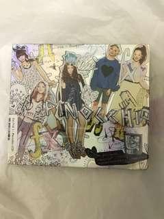 f(x) THE FIRST ALBUM - PINOCCHIO CD