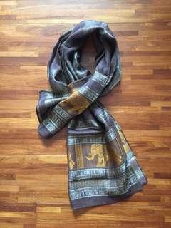 🚚 印度絲質大象涼感圍巾/民族風