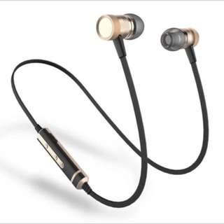 Wireless Sport Earphones (Bluetooth)