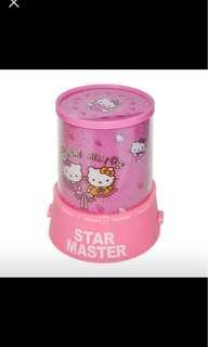 Hellokitty starmaster