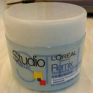 LOREAL studio Remix