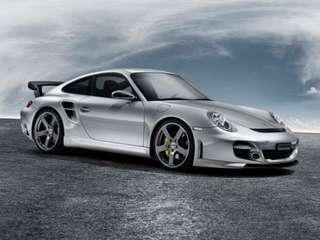 Porsche 997 Turbo 原装頭燈🚗🏁 極靚燈殼😙 少見貨品🔥🔥🔥 👉Made in Garmany👈 一對出售 $6000 🙇♂️