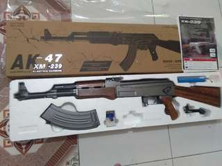 Airsoft Battery Operated AK47