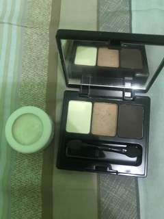 Make Over Eyeshadow Pallette