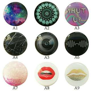 Popsockets / Phone Holders