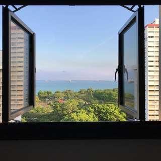 17 Marine Terrace 4-room flat