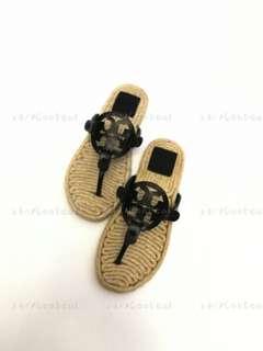 Tory Burch sandal flip flop