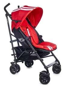 Easywalker mini buggy