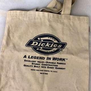 Dickies Tote Bag (購自韓國🇰🇷)
