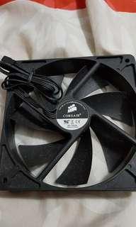 Corsair fan
