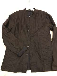 Steal deal! Brand new austere tri handoko linen outer