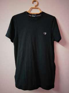 Fred Perry Tee Men