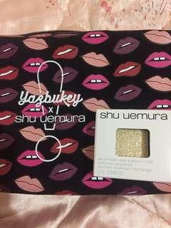 Shu Uemura eyeshadow