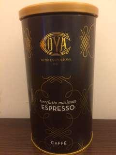 Cova Espresso caffe