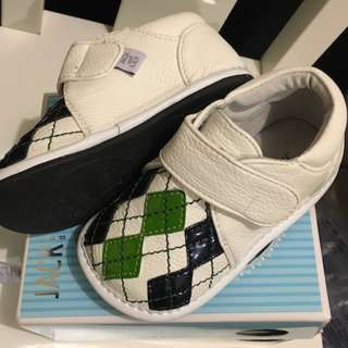 Jack & Lily Baby Shoes