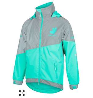 Deliveroo cycling jacket (M)