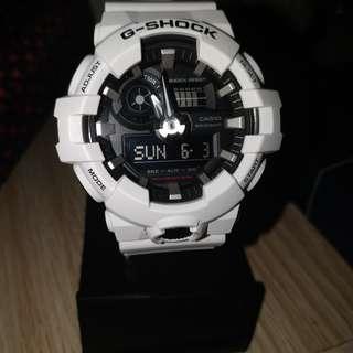 G Shock GA700-7A