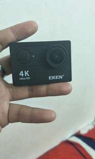 Eken action camera