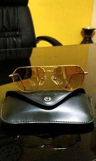 Kacamata Vintage Keren