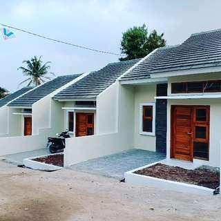 Rumah cantik minimalis 300 jt an strategis di ujung Berung Bandung timur kota Bandung
