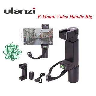 Ulanzi F mount holder