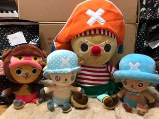 One Piece Stuff toys