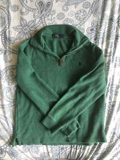 Polo Ralph Lauren Quarter Zip