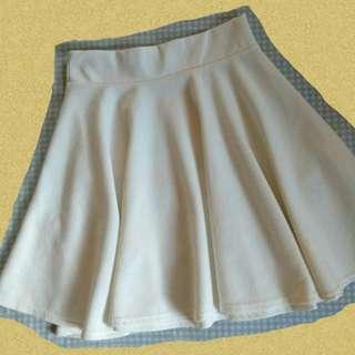 White Skirt ♡