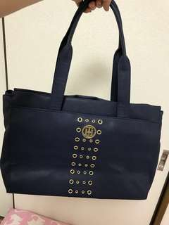 Tommy hilfiger tote bag new