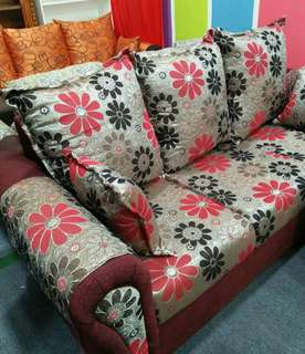 Set Sofa 2+3 OFFER MURAH!!!