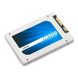 Crucial Micron M500 240GB