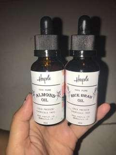 (take all) Haple Face Oil